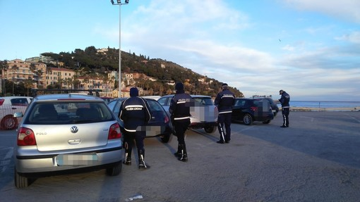 Imperia: oltre un milione e 238mila euro di sanzioni elevate nell'anno in corso dalla Polizia Municipale