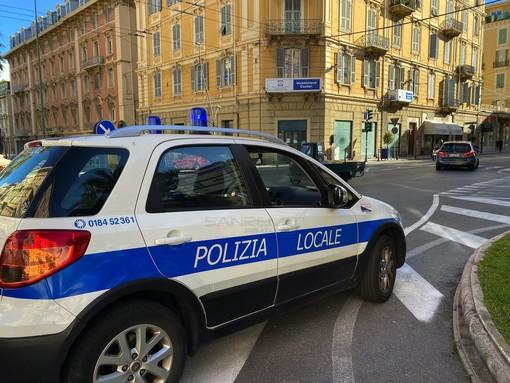 Sanremo: altri due agenti della Polizia Municipale positivi al covid-19, ora sono quattro in isolamento