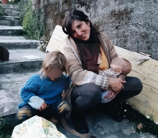 Molini di Triora: è il compleanno della moglie, accende il forno e consegna le pizze a tutta la frazione di Glori (Foto)