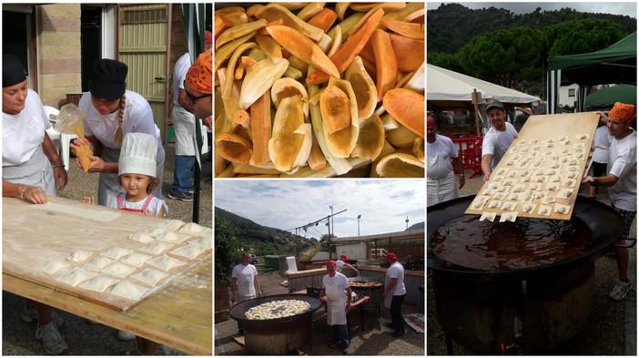 Camporosso: tutto pronto per la 59ª Sagra dei Barbagiuai in programma dal pomeriggio al Palabigauda