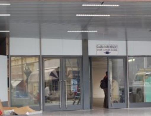 Sanremo: parcheggio del Palafiori, un cittadino punta il dito su alcune 'magagne'