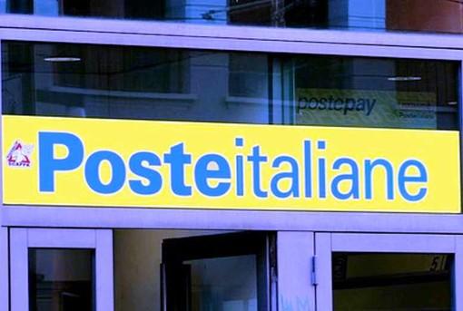 Con la app di Poste Italiane accesso agli sportelli in 11 uffici della provincia di Imperia