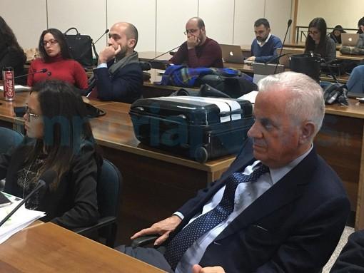 Reggio Calabria, processo Breakfast: il sindaco Claudio Scajola è stato condannato a due anni con pena sospesa (Foto e Video)