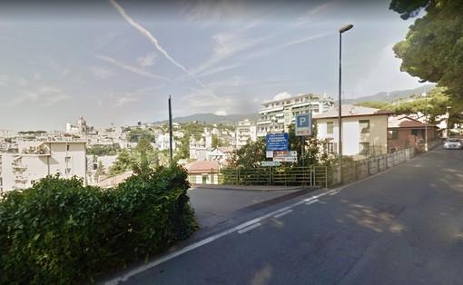 Sanremo: parcheggio dell'ospedale, prorogata fino al 31 gennaio la gestione a cura della cooperativa sociale 'Lavoriamo Insieme'