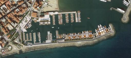 Sanremo: le motivazioni del respingimento del Tar al ricorso per la delibera sul restyling del porto