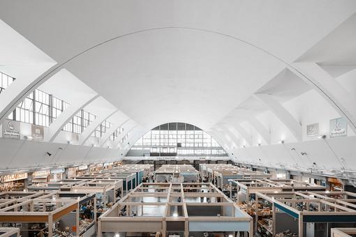 Sanremo: primo premio al progetto di recupero del Mercato Annonario da 'BigSEE Interior Design Award'
