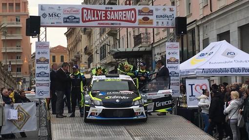 Sanremo: rally nel 2020 c'è l'attesa per il 'moderno' di ottobre mentre ad aprile 2021 si tenta il doppio weekend