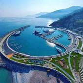 Ventimiglia: un eliporto per 'Cala del Forte', approvato il progetto che servirà anche da protezione alle 'Calandre'