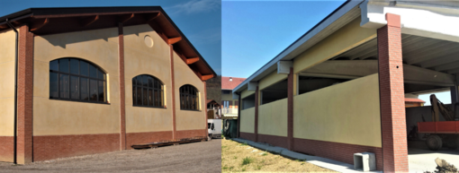 Prefabbricati Guerrini: Costruzioni nella natura per il mondo dell'agricoltura e dell'allevamento