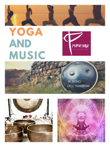 Da Prana Yoga a Imperia 3 appuntamenti speciali che ti faranno vibrare l'anima