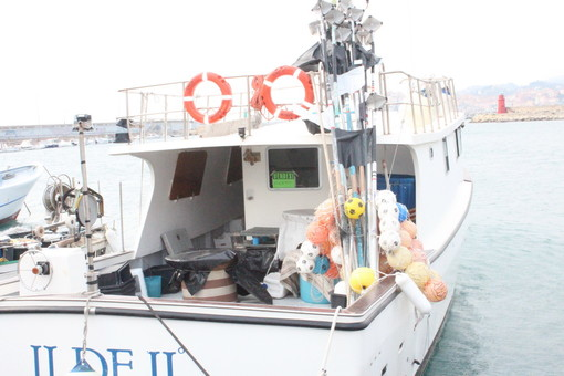 Demanio marittimo: Coldiretti conferma il suo secco 'no' all'aumento del 677% del canone per pescatori