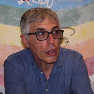 Carlo Olivari