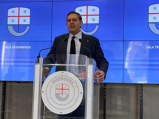 """Chiusura locali a Sanremo: Toti """"Il Comune conosceva perfettamente l'evolversi della situazione"""""""