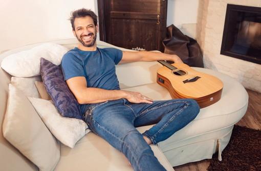Da 'Temptation Island' e 'Grande Fratello Vip' a Radio Onda Ligure: oggi pomeriggio intervista a Pago