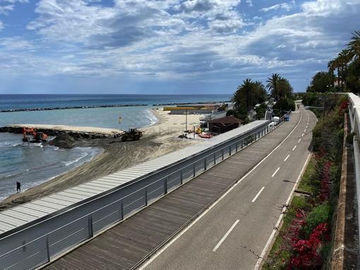 Sanremo: buche e non solo sulla pista ciclopedonale, il pensiero di un nostro lettore