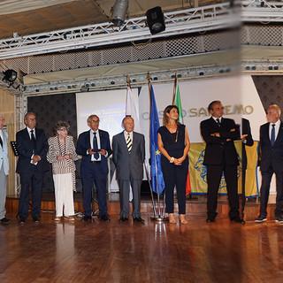 Sanremo: passaggio delle cariche del Lions Club Host, grandi ospiti al Roof Garden del Casinò