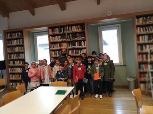 Ventimiglia: al via oggi la nona edizione del 'Progetto Biblioteca Aprosiana' per le scuole