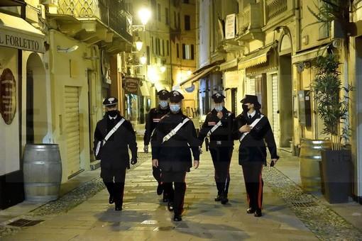 Operazione contro le truffe agli anziani a Napoli: impegnati anche i Carabinieri imperiesi, 15 le misure cautelari