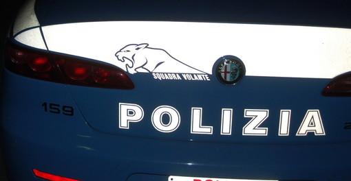 Sanremo: accoltellamento ai giardinetti di Poggio, nordafricano finisce in ospedale. La Polizia è sulle tracce dell'aggressore