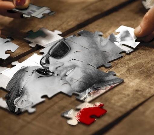 3 buoni motivi per regalare un puzzle con foto personalizzata