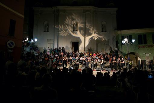 A fine luglio al via il Perinaldo Festival 'Terre di Confine' con i concerti del ponente ligure