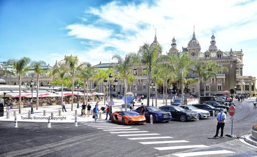 Covid: nelle ultime 24 ore un solo nuovo positivo nel Principato di Monaco