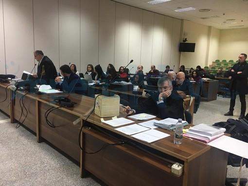 Reggio Calabria: terminate anche le repliche delle difese al processo 'Breakfast', la sentenza alle 18 (Foto e Video)