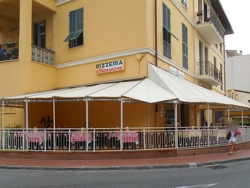 Bordighera: chiude 'Vincenzino', per decenni un'istituzione della pizza nella Città delle Palme