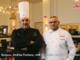 Chef Andrea Fontana e Ramon Bruno