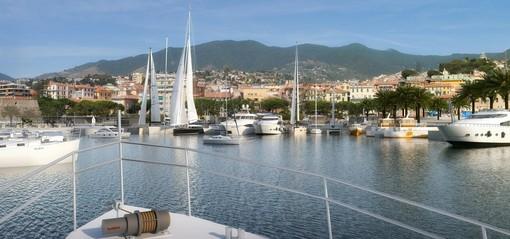 Sanremo: Tommasini concorda con la Arrigoni e chiede a Biancheri uno stop sul progetto del porto vecchio