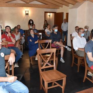 Uno studio per la prevenzione e l'allerta sui movimenti franosi nelle Valli Argentina e Armea (Foto e Video)