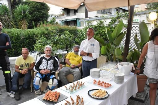 Sanremo: scatta questa sera alle 23 l'11a edizione della 'Hardalpitour Hat Sanremo-Sestriere' (Foto)
