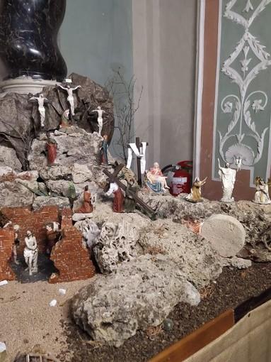 Dolcedo: nella Chiesa Parrocchiale San Tommaso domani si festeggia la solennità della Madonna delle Grazie