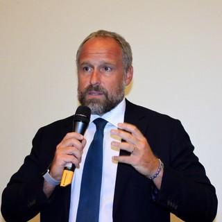 """""""Serve una Cabina di Regia trasversale"""": Sergio Tommasini interviene dopo il confronto con i capigruppo"""