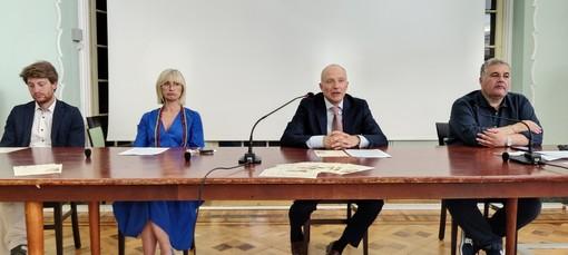 Sanremo: torna la grande musica classica in città, dal 24 giugno al 9 luglio alla Villa Nobel