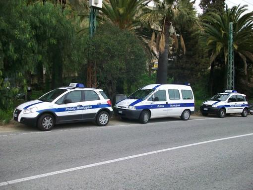 Bordighera: bando di concorso per l'assunzione di un nuovo agente per la Polizia Municipale