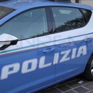 Ventimiglia: 19enne fermato con una chiavetta usb rubata a Milano, denunciato dalla Polizia