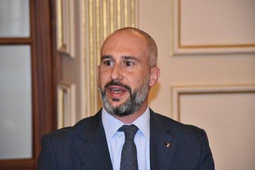 Coni: prima riunione per la nuova Giunta, Alessandro Zunino confermato delegato per la provincia di Imperia