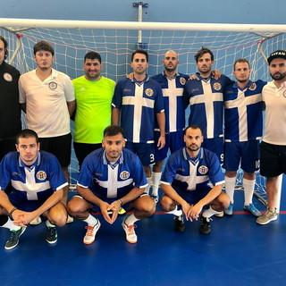 Football Sala: al Campionato FIFS 2021, Parafarmacia Valle Pro Seborga si ferma in semifinale ma con record