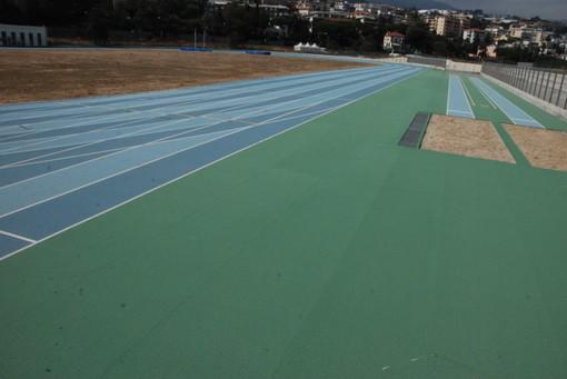 Atletica: domani sulla pista di Sanremo, si disputerà il Trofeo provinciale esordienti