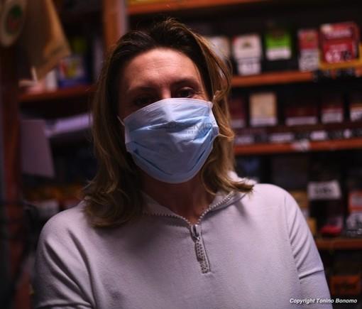 Coronavirus: in giro per Sanremo tante mascherine, ma la diffusione capillare è ancora lontana