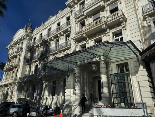 Sanremo: due interpellanze urgenti di Liguria Popolare sull'accesso agli uffici e sulle telecamere
