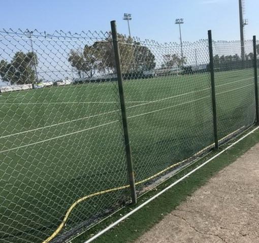 Sanremo: denuncia di un insulto razzista da una mamma, la risposta della Sanremese Calcio