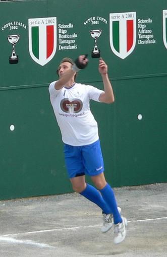 Pallapugno: il tabellone degli incontri finali di Serie C, Under 25 e tutti i giovanili