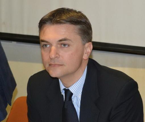 Edoardo Rixi, Vice Ministro dei Trasporti