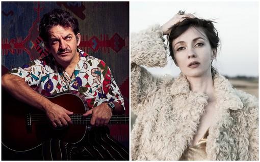 Sanremo: domenica prossima a Villa Ormond l'appuntamento musicale con 'Blue Tenco'