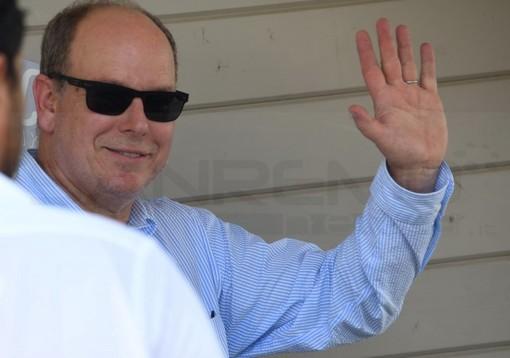 Oggi a Rimini i paesi dell'associazione 'Siti storici Grimaldi' incontrano il Principe Alberto di Monaco