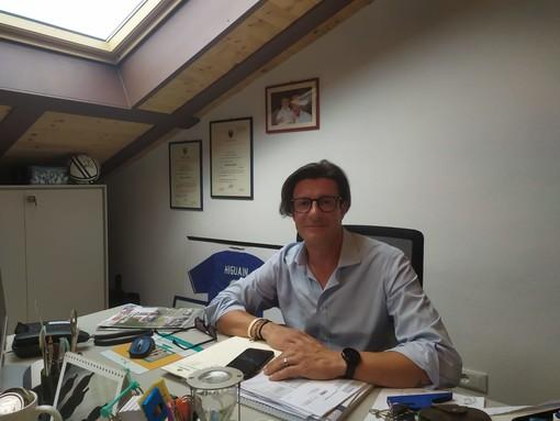 Ventimiglia: si è dimesso da coordinatore cittadino Ino Isnardi, nominato commissario Paolo Strescino