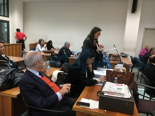 """Reggio Calabria: l'avvocato di Scajola Elisabetta Busuito non ha dubbi """"L'ex Ministro deve essere assolto"""""""