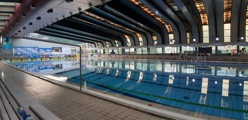 Cinque atleti imperiesi protagonisti alle finali regionali di nuoto in vasca lunga